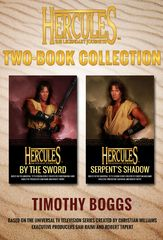 Hercules: The Legendary Journeys: Two Book Collection (Adult) 1st Edition 9781443448321 144344832X