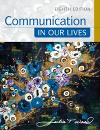Textbook rental drama online textbooks from chegg communication in our lives 8th edition 9781305949546 1305949544 fandeluxe Choice Image