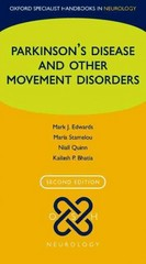 Parkinson's Disease and other Movement Disorders 2nd Edition 9780198705062 0198705069