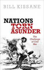 Nations Torn Asunder 1st Edition 9780199602872 0199602875