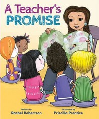 A Teacher's Promise 1st Edition 9781605544717 160554471X