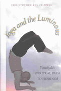 Yoga and the Luminous 1st Edition 9780791474761 0791474763