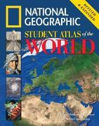 National Geographic Student Atlas of the World 0 9780792272069 0792272064
