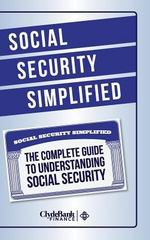Social Security Simplified 1st Edition 9781329410015 1329410017