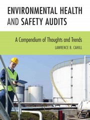 Environmental Health and Safety Audits 1st Edition 9781598888126 1598888129
