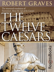 The Twelve Caesars 1st Edition 9780795337673 0795337671