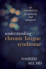 Understanding Chronic Fatigue Syndrome 1st Edition 9781442226586 1442226587