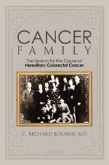 Cancer Family 1st Edition 9781504928694 1504928695