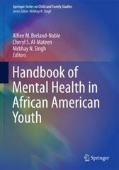 Handbook of Mental Health in African American Youth 1st Edition 9783319254999 3319254995