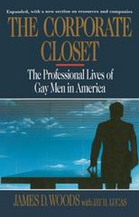 The Corporate Closet 1st Edition 9781501137020 1501137026