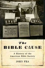 The Bible Cause 1st Edition 9780190253066 0190253061
