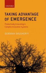 Taking Advantage of Emergence 1st Edition 9780191038426 0191038423