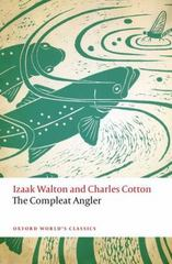 The Compleat Angler 1st Edition 9780198745464 019874546X