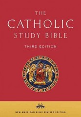 The Catholic Study Bible 3rd Edition 9780199362776 0199362777