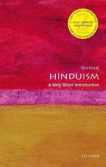 Hinduism: A Very Short Introduction 2nd Edition 9780198745549 0198745540