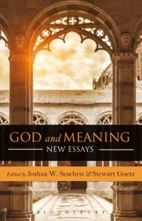 God and Meaning 1st Edition 9781628927597 1628927593