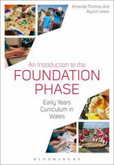 An Introduction to the Foundation Phase 1st Edition 9781474264280 147426428X