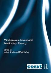 Mindfulness in Sexual and Relationship Therapy 1st Edition 9781317746812 1317746813