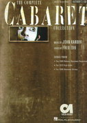 The Complete Cabaret Collection 0 9780793594115 0793594111
