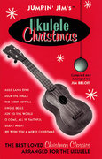 Jumpin' Jim's Ukulele Christmas 0 9780793594863 0793594863