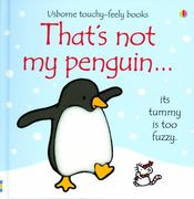 That's Not My Penguin 0 9780794518103 0794518109