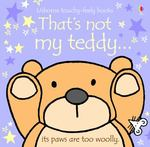 That's Not My Teddy... 0 9780794520267 079452026X