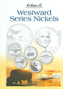 Westward Series Nickels 2004-2006 0 9780794820282 079482028X