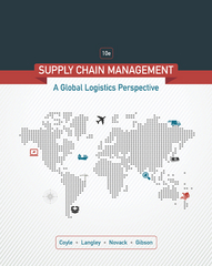 Supply Chain Management 10th Edition 9781305859975 1305859979