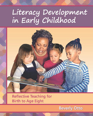 Literacy Development in Early Childhood 1st Edition 9781478631286 1478631287