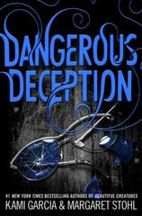 Dangerous Deception 1st Edition 9780316370363 0316370363