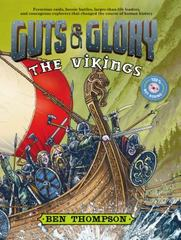 Guts and Glory: the Vikings 1st Edition 9780316320573 0316320579