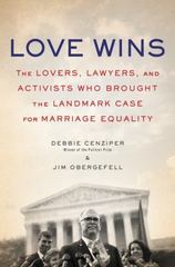 Love Wins 1st Edition 9780062456083 0062456083