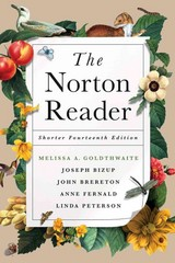 The Norton Reader 14th Edition 9780393264128 0393264122