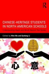 Chinese-Heritage Students in North American Schools 1st Edition 9781138999275 113899927X