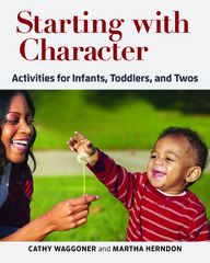 Starting with Character 1st Edition 9781605544489 1605544485