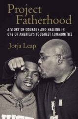 Project Fatherhood 1st Edition 9780807077870 0807077879