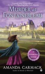Murder at Fontainebleau 1st Edition 9780451475701 0451475704