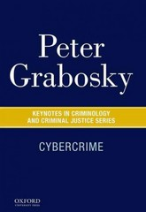 Cybercrime 1st Edition 9780190211554 0190211555