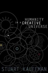 Humanity in a Creative Universe 1st Edition 9780199390458 0199390452