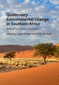 Quaternary Environmental Change in Southern Africa 1st Edition 9781107055797 1107055792