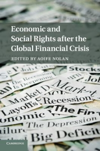 Economic and Social Rights after the Global Financial Crisis 1st Edition 9781107618428 1107618428