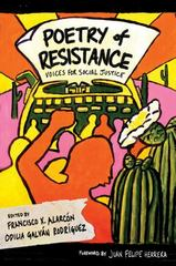 Poetry of Resistance 1st Edition 9780816502790 081650279X