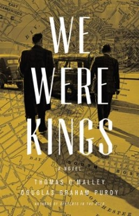 We Were Kings 1st Edition 9780316323536 0316323535