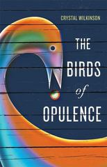 The Birds of Opulence 1st Edition 9780813166919 0813166918
