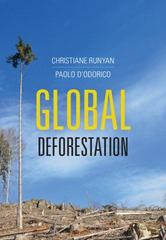Global Deforestation 1st Edition 9781107135260 1107135265