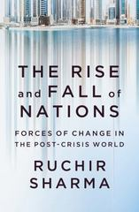 The Rise and Fall of Nations 1st Edition 9780393248890 0393248895