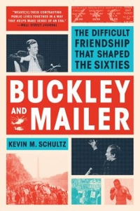 Buckley and Mailer 1st Edition 9780393353020 0393353028