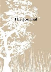 The Journal 1st Edition 9781326392468 1326392468
