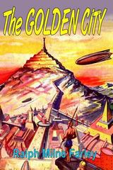 The Golden City 1st Edition 9781329464568 1329464567