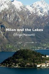 Milan and the Lakes 1st Edition 9781329526655 1329526651